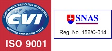 sarpharma  ISO 9001:2015 certificati